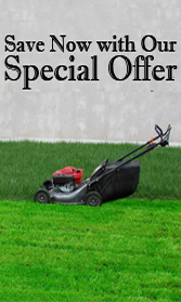 Mowing - Lawn Maintenance in Clermont, FL